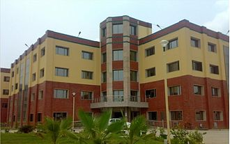 Ambedkar Institute of Advanced Communication Technologies and Research - AIACTR Delhi