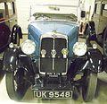 AJS 9 HP 1930 Front.JPG