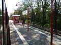 AKN Bahn Station Boostedt.jpg