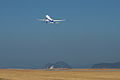 ANA B767-381(JA8285) take off @MYJ RJOM (2419294564).jpg