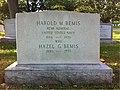 ANCExplorer Harold Medberry Bemis grave.jpg