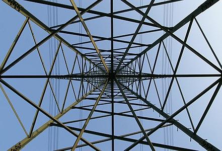 Power Pylon