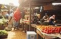 ASC Leiden - W.E.A. van Beek Collection - Dogon markets 36 - Tomatoes at Sangha market, Mali 1992.jpg