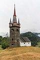 AT-118335 Watschallerkapelle mit Resten einer Wehrmauer, Predlitz-Turrach 22.jpg