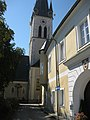 AT-57817 Pfarrhof hl. Veit Weißkirchen 005.JPG