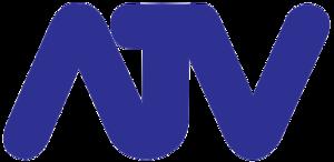 Andina de Televisión - ATV Logo