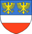 Coat of arms of Ennsdorf