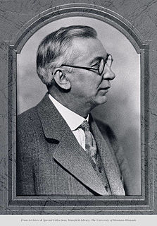 A. J. Gibson American architect
