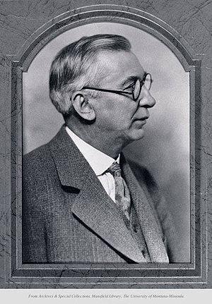 A.J. Gibson (architect) - A.J. Gibson