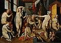A Tepidarium with Female Nudes.jpg
