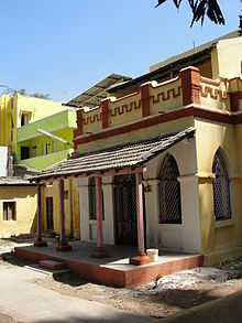 A aesthetic building with Tamil traditional touch.JPG