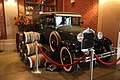 A few of the vehicles from Heritage park Calgary (22731215604).jpg