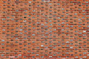 English: A square of bricks I just love a well...