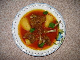 Image illustrative de l'article Aloo gosht