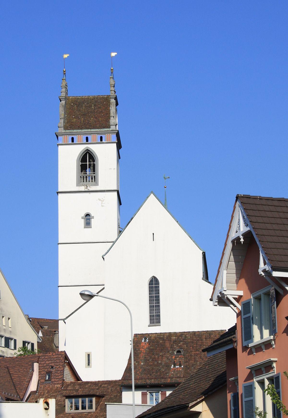 Kirche Goer Bedeutung