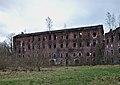 Abandoned military building in Fort de la Chartreuse, Liege, Belgium (DSCF3339).jpg