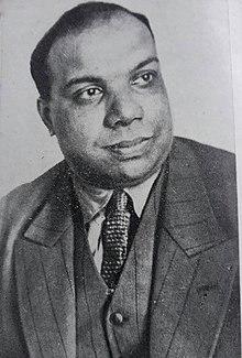 Abani Mukherji - Wikipedia