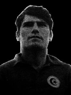 Tunisian association football player