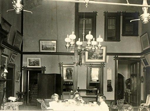 Abercrombie House 1901 5