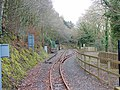Aberffrwd station, Vale of Rheidol Railway - geograph.org.uk - 710785.jpg