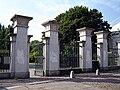 Abney Park Cemetery, Stoke Newington.jpg