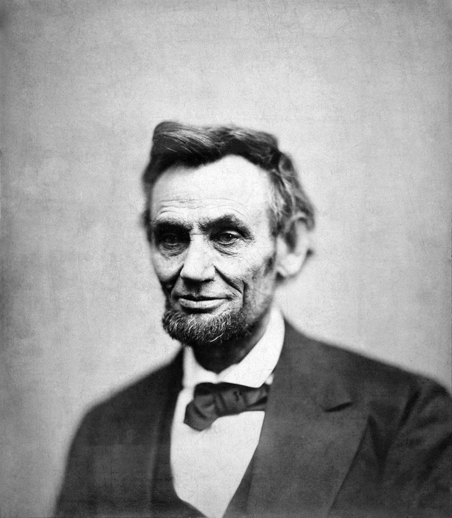 File:Abraham Lincoln O-118 by Gardner, 1865.jpg ...