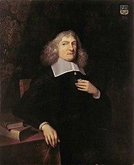 Abraham van Wicquefort (1598-1682)