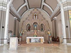 San Andres Apostol Church Candaba Wikiwand
