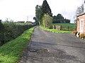 Access Driveway - geograph.org.uk - 262585.jpg