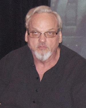 Bill Johnson (film and television actor) - Image: Actor Bill Johnson