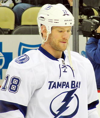 Adam Hall - Hall with the Lightning in 2012.