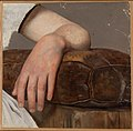 Adolph Tidemand - A Woman's Arm - NG.M.00302-094 - National Museum of Art, Architecture and Design.jpg
