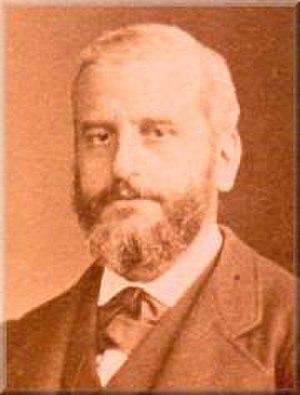 Adrien Barthe - Image: Adrien Barthe 1875