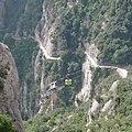 Aerial cable car-Montserrat.jpg