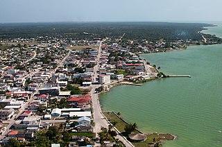 Corozal Town Town in Corozal, Belize