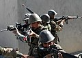 Afghan National Army performs Military Operations in Urban Terrain (5085696338).jpg