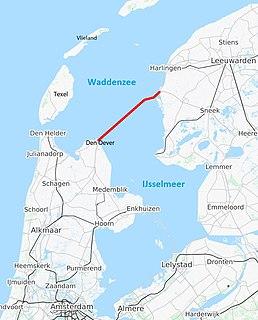 <i>Afsluitdijk</i>