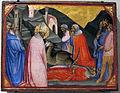 Agnolo gaddi, leggenda di san silvestro, 1380-85 ca..JPG