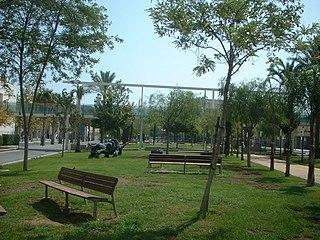 Agora Universidad Politecnica de Valencia.JPG
