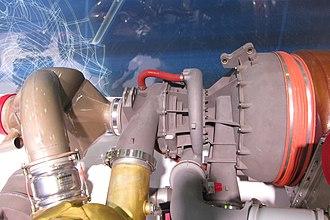 Liebherr Aerospace - Air conditioning pack of Comac C919 by Liebherr Aerospace
