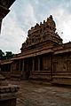 Airavatheeswara Temple at Darasuram 09.jpg