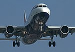 Airbus A320-232 G-EUUY British Airways (7031823203).jpg