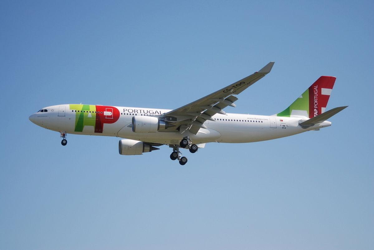 Tap Air Portugal Wikipedia