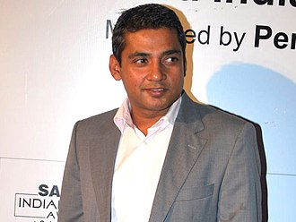 Ajay Jadeja - Image: Ajay jadega