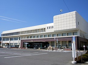 Akaiwa city office.jpg