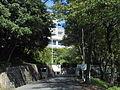 Akatsuki Gakuen entrance, Yokkaichi.jpg