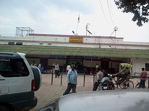 Akbarpur, Ambedkar Nagar - Akbarpur Junction