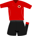 Albania home kit 2006.svg