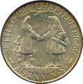 Albany charter half dollar commemorative obverse.jpg