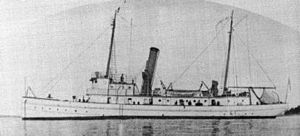 Oscar Elton Sette - The United States Bureau of Fisheries research ship Albatross II. Sette investigated the Atlantic mackerel fishery aboard her from 1926 to 1932.
